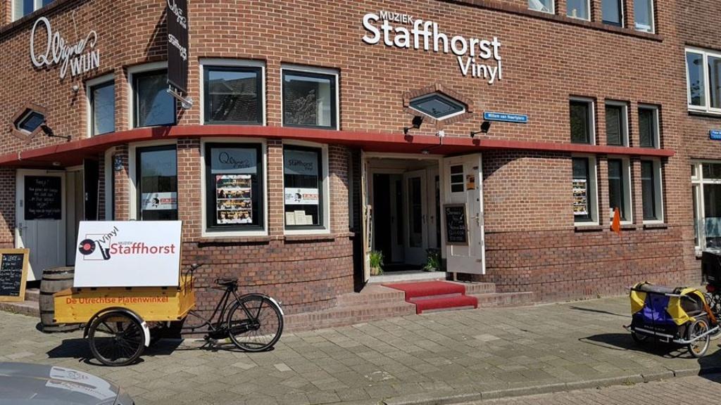 Staffhorst