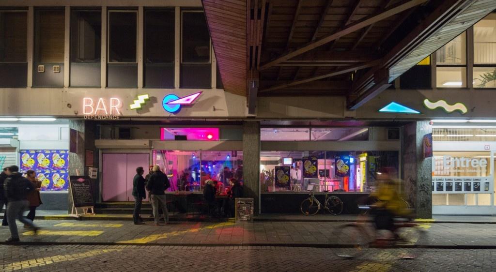 beste aansluiting bars in Chicago