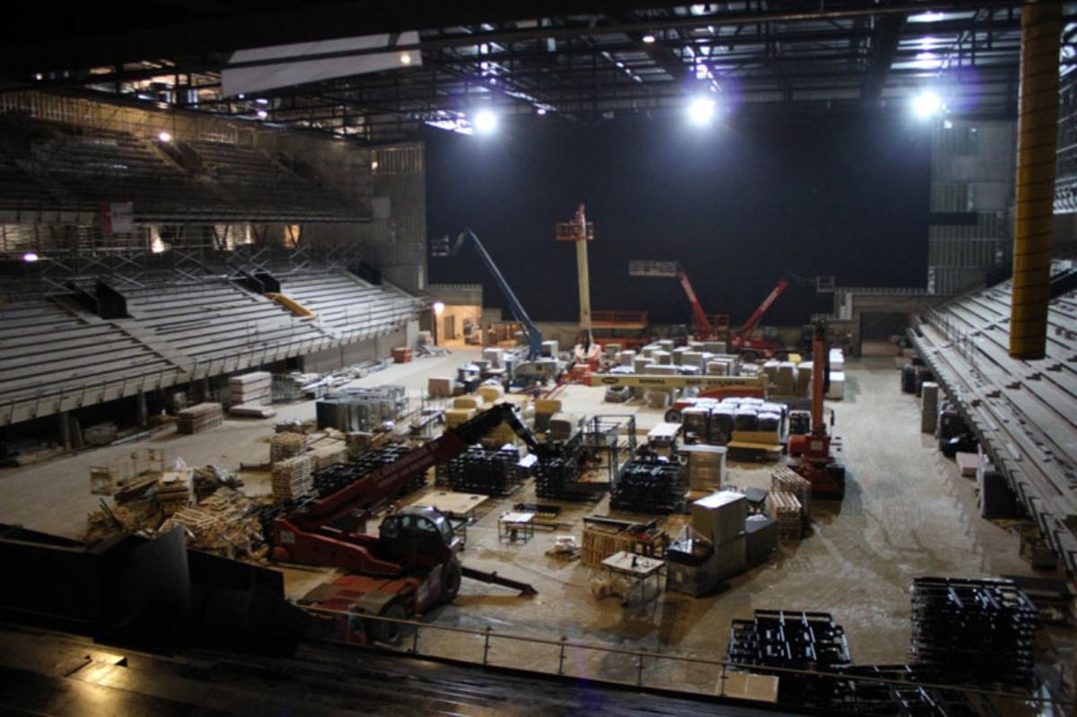 Nieuw Fotoverslag: Ziggo Dome in beeld - artikelen - 3voor12 UG-59
