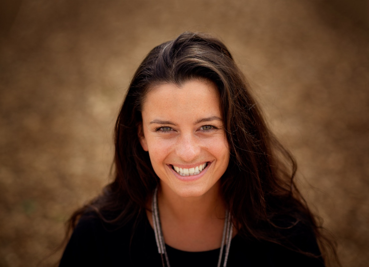 Eva Koreman is the new presenter of 3voor12 radio articles