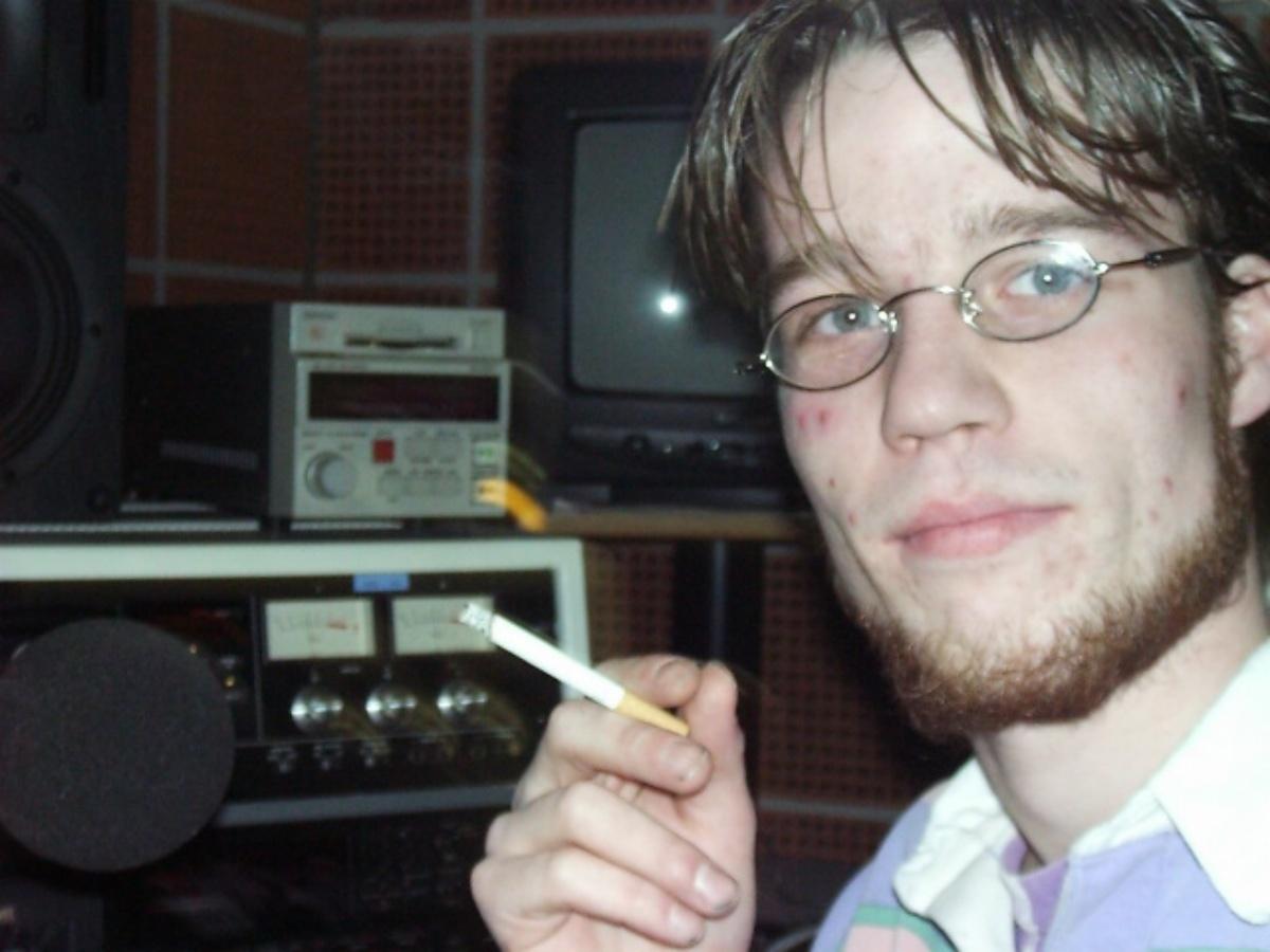 Giel Beelen Radiomaker Toont Zijn Gevoelige Kant 3voor12