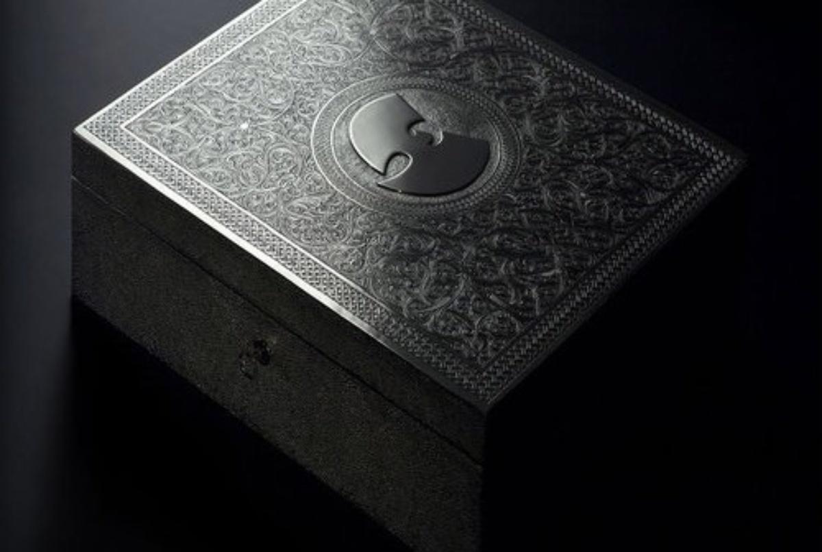 Wu Tang en de waarde van muziek: exclusief album in handen van foute farmaceut - artikelen