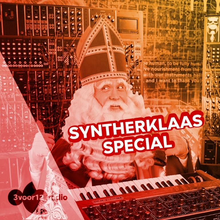 Luister terug: de grote Syntherklaas Special