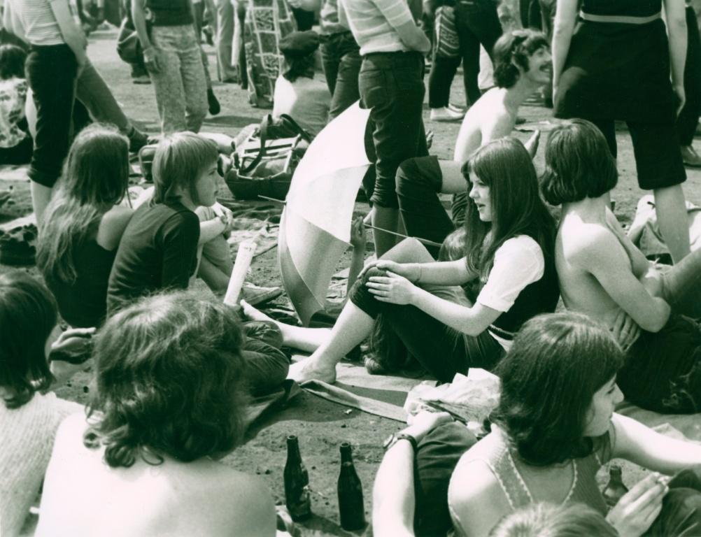 De 10 momenten van 50 jaar Pinkpop: Ambitie met Fleetwood Mac